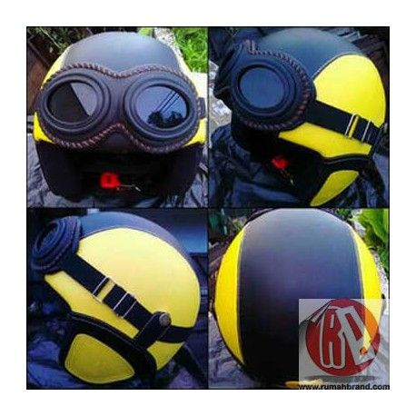 Helm Classic (HC-20) @Rp. 190.000,-  http://rumahbrand.com/helm-kustom/859-helm-classic.html