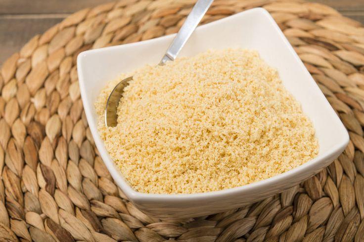 La farine de manioc fait-elle grossir ? (avec images ...