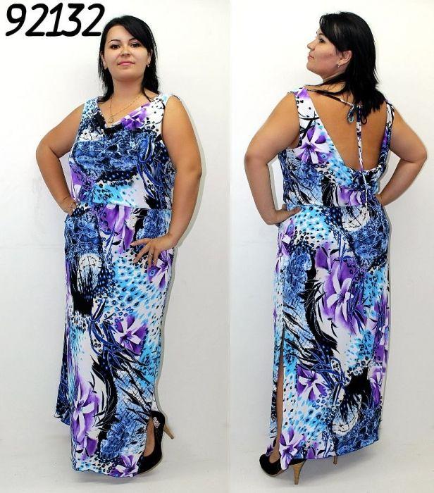 Платье 921 - Летняя коллекция