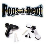 As Seen on TV Pops-A-Dent  List Price: $19.95 Discount: $12.45 Sale Price: $7.50