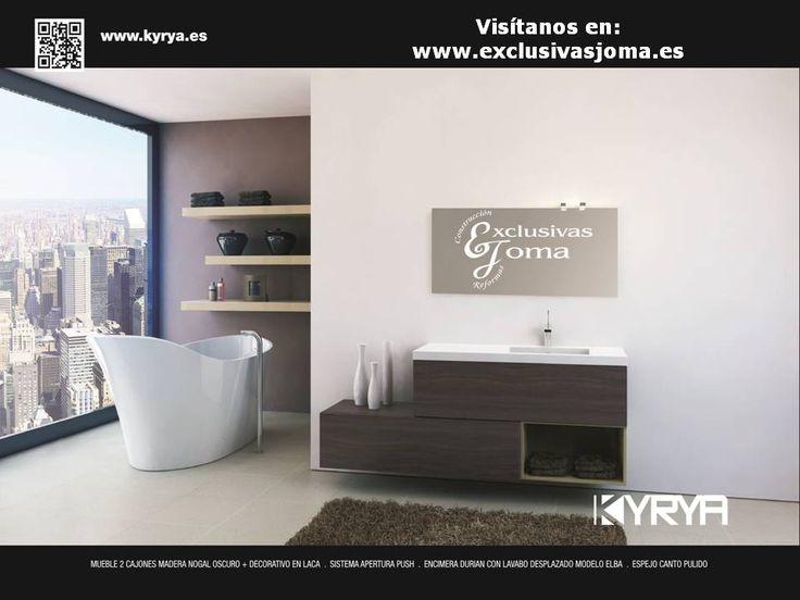 1000+ images about Muebles de baño Kyria on Pinterest