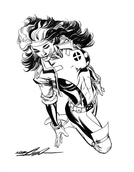 292 Best Images About *Artist: Neal Adams On Pinterest