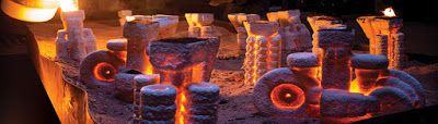 Aerospce Casting: Aluminium Investment Castings Manufacturers In Ind...
