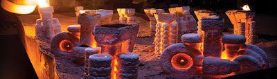 Aerospce Casting: Aluminium Investment Castings Manufacturers In Ind...