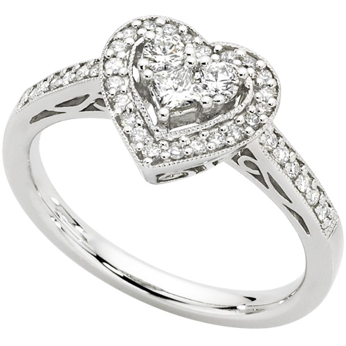 Engagement ring upgrade. My dream ring will be mine in 9 months & 1 week.  Available at Michael Hill.