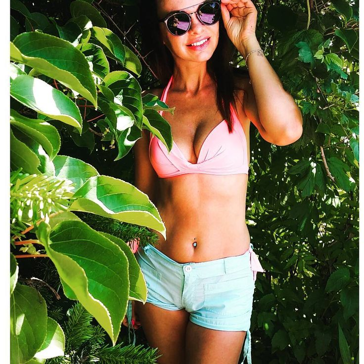 https://www.instagram.com/p/BG1TeKjo-4w/ @AgnieszkaBil-J in our bikini. #bikini #swimis.com #swimwear #summer