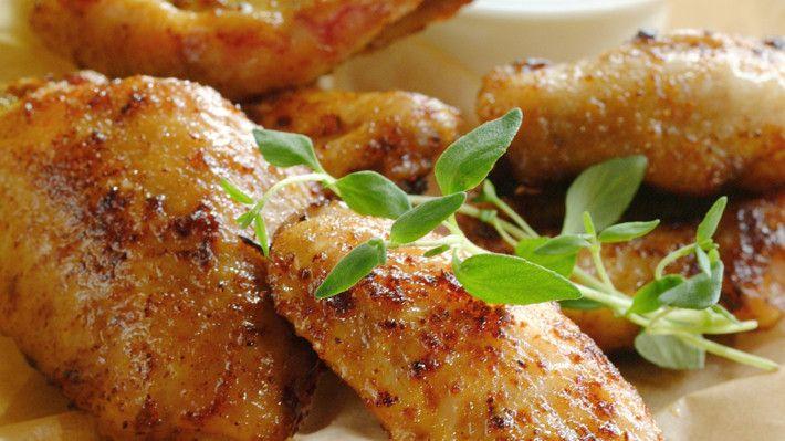 Kyllingsnacks