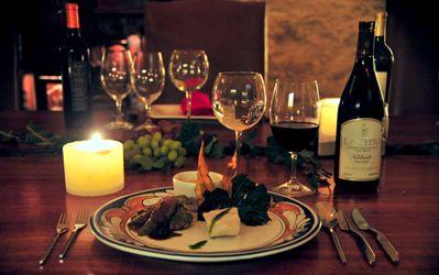Recomendaciones de maridajes de acuerdo a las características del vino. #VinoMexicano