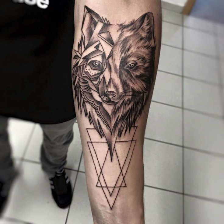 54 Best Electric Tiger Tattoo Images On Pinterest