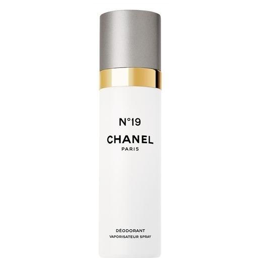 N°19 Deodorant Spray Perfume - Chanel