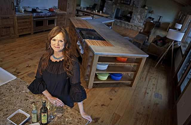 Ree Drummond Ranch House | Pioneer Woman Ree Drummond answers a delicate question