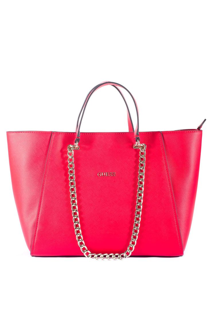 Big rectangular bag - Euro 145 | Guess | Scaglione Shopping Online