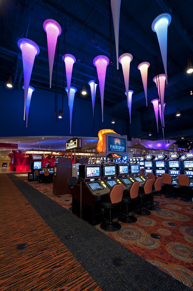7 best Indian Trails FireKeepers Casino