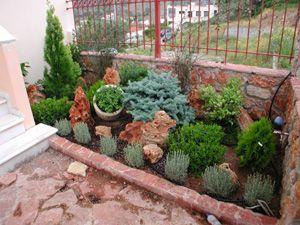 Μπαλαχάμης - Δημόσια έργα πρασίνου, Κατασκευές, συντηρήσεις κήπων, Αρχιτεκτονική κήπου, Βραχόκηποι, Κιόσκια, Παγκάκια, Παιδικές Χαρές, Βιολογικοί Κήποι, Συντριβάνια, Πέργκολες, Έτοιμο γκαζόν, 'ρδευση, Διαμόρφωση τοπίου