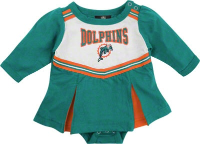 infant dolphins jersey