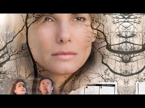 Premonition (2007) Movie Sandra Bullock Movies