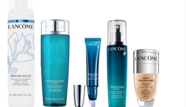 Lancome Skincare Brand Available At Gm Trading Inc Massive Selection With Best Prices For Retailers And Whol Cosmetics Brands Lancome Skincare Luxury Skincare