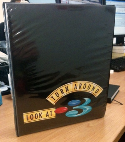 These folders still exist - and we still use them!