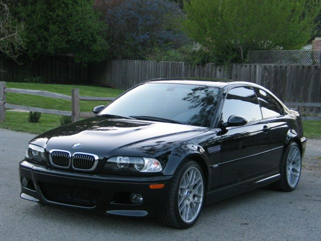 What to get... 2005 BMW M3 or 2007 BMW 335?