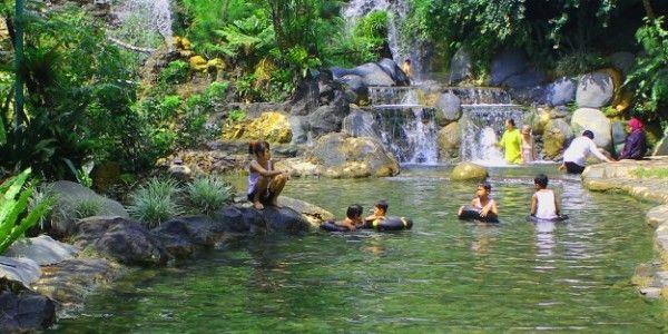 Ciater Sari Ater Subang Jawa Barat