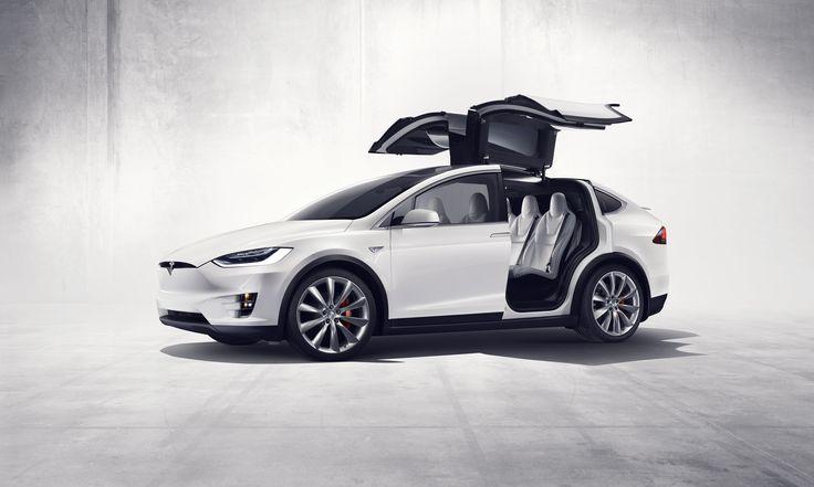 #READYSETGO #SWD #GREEN2STAY Tesla Model X Hitting Showrooms This Month, Our Autonomous Future… (EV & Clean Transport News & Views)