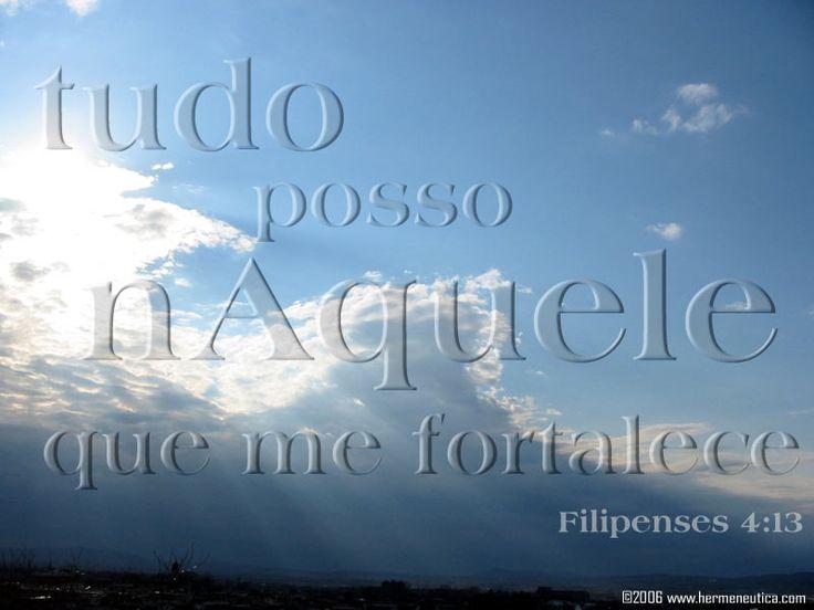 Filipenses 4:13