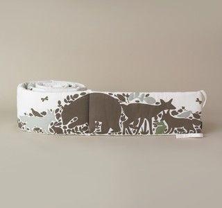 Crib Accessories Dwell Woodland