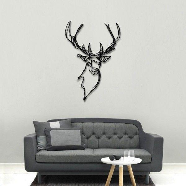 Meer dan 1000 afbeeldingen over Hippe Shops u2665 Oh Deer : Bambi op ...