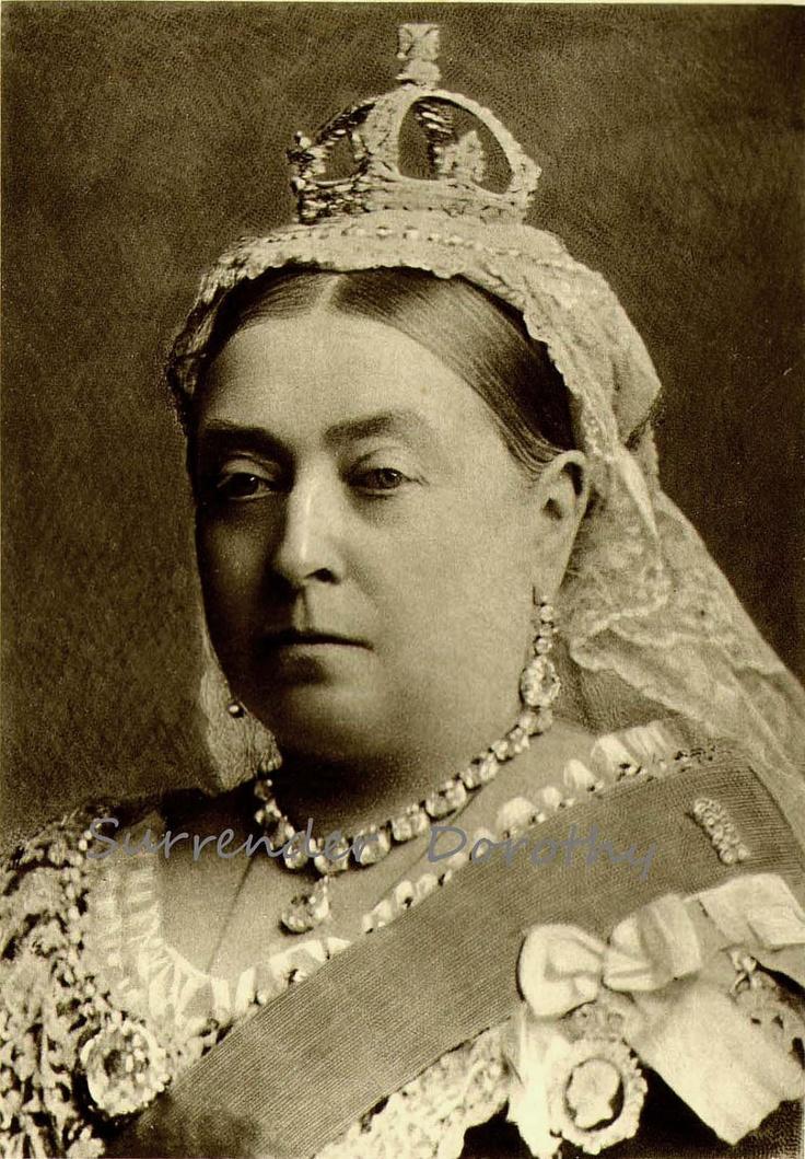 Victoria, Princess Royal