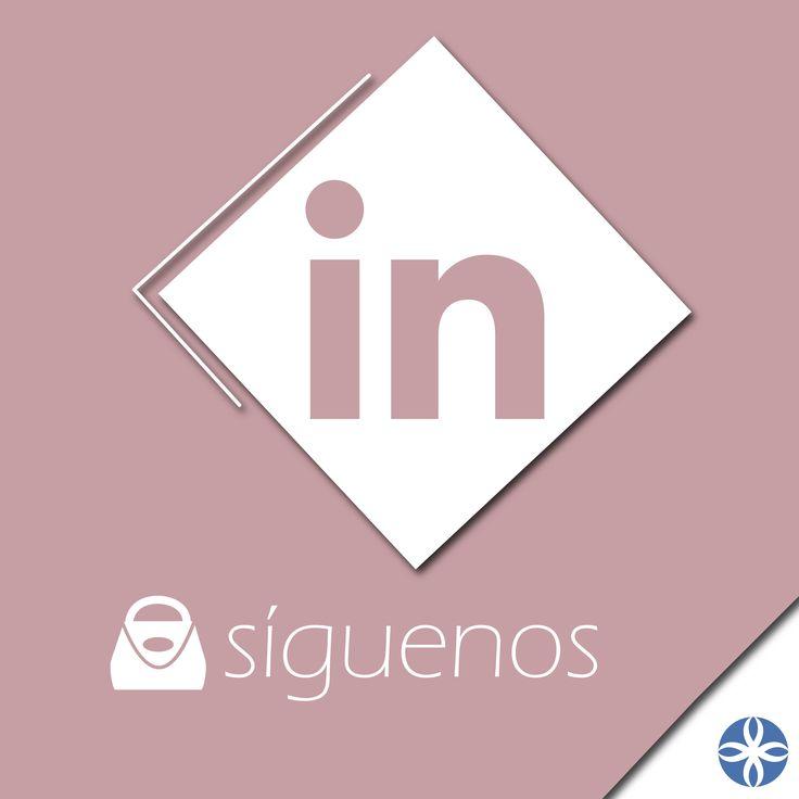 Queremos ampliar nuestra red de contactos en LinkedIn y tú nos puedes ayudar. Crea tu cuenta e invítanos a ser parte de tus amigos. #ColegiaturaDeCosmetologia #AsesorImagen #AsesorComercial #EspecializacionesMaquillajeMedellín