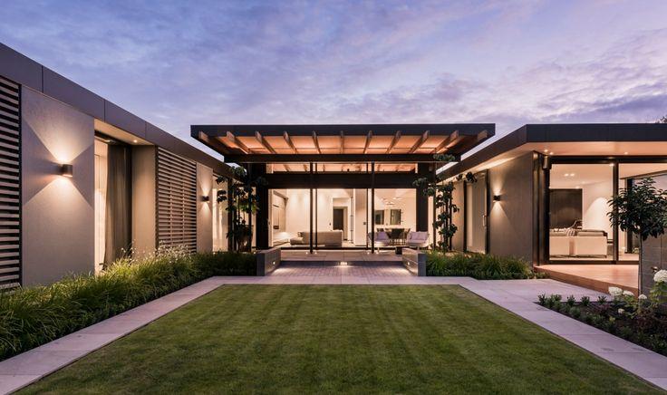 Fendalton House Sheppard & Rout Architects » Archipro