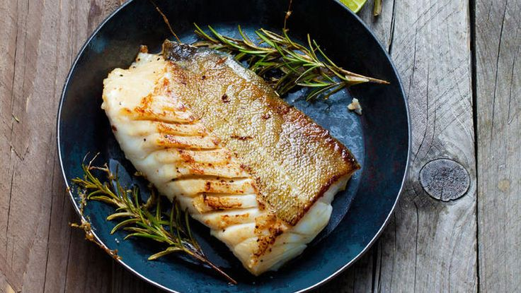 how to cook fish on a cast iron skillet