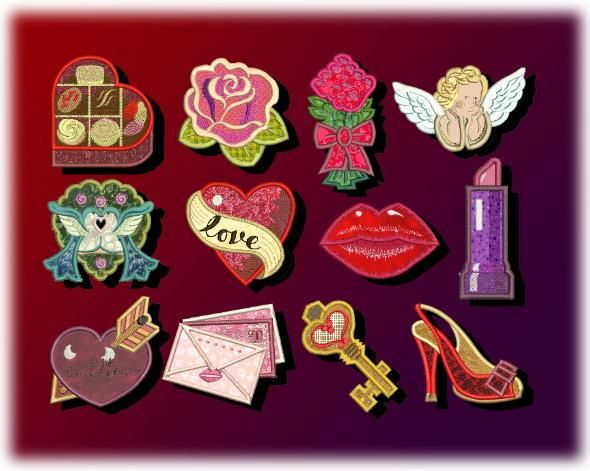 san francisco valentine day for singles