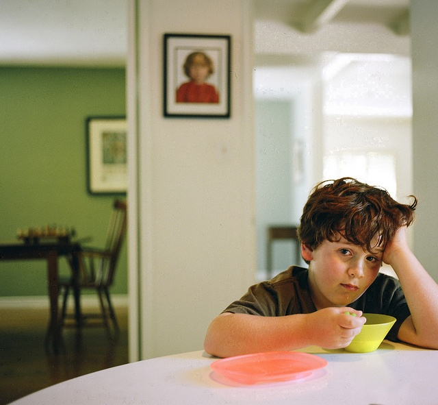 Mamiya 7/80  Cereal Time by nathanTHEchan, via Flickr