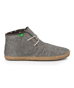 Look what I found on #zulily! Black Lily Chukka Boot - Women by Sanuk #zulilyfinds
