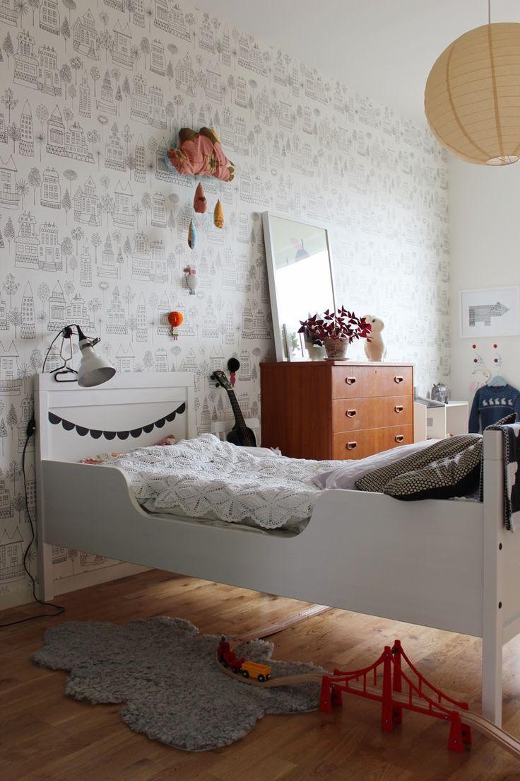 Mackap r fina kaspar arquitectura e interiores - Decoracion interiores infantil ...