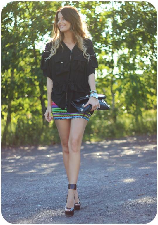 : Fashion Glamour, Fashion Styl