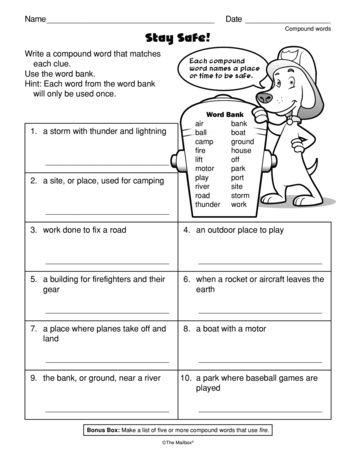 Mejores 184 imágenes de Worksheets en Pinterest | Escuelas primarias ...