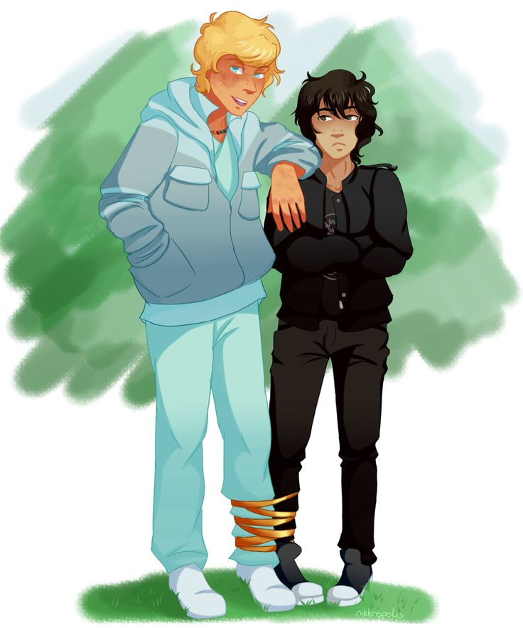 niktropolis:  apparently i'm gonna draw every solangelo scene in ToA don't try to stop me