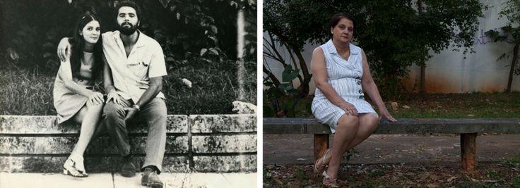"""""""Ausencias"""": Impresionante proyecto fotográfico"""