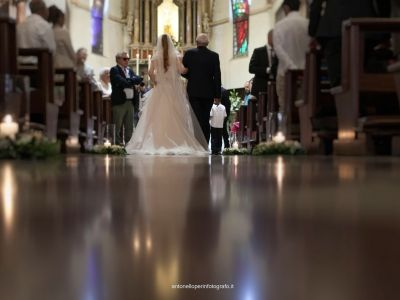 A wedding is typically one of the most memorable days in a lifetime, one that people remember for years to come.