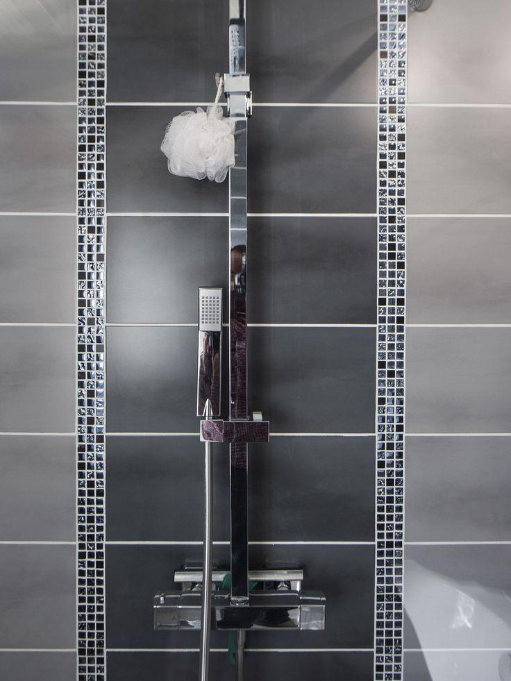 42++ Frise verticale salle de bain ideas