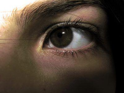 Double Vision Eye Exercises