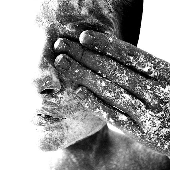 B SELFPORTRAITS – Nadia Wicker