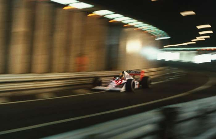 Legacy: Ayrton Senna Shop