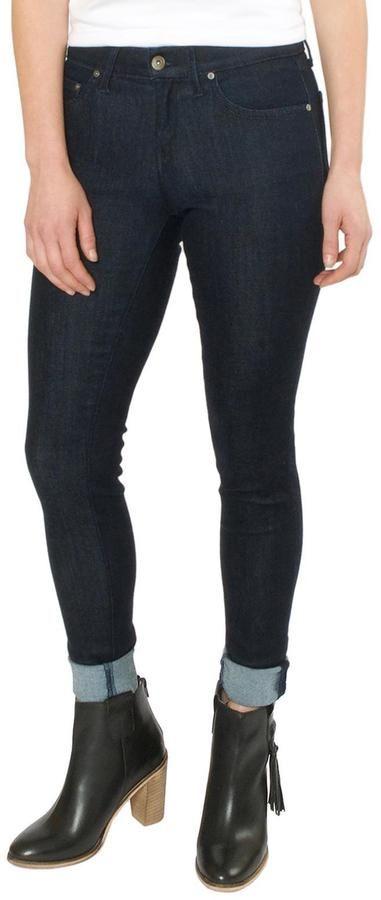 Principle Denim Dark Skinny Jeans