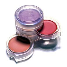 Three Custom Color Specialists Creme to Powder Blush