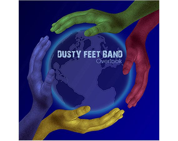 OVERLOOK  Dusty Feet Band  Music mp3 Album