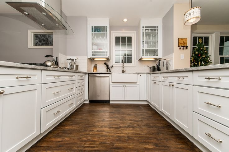Kitchen Remodeling Washington, DC