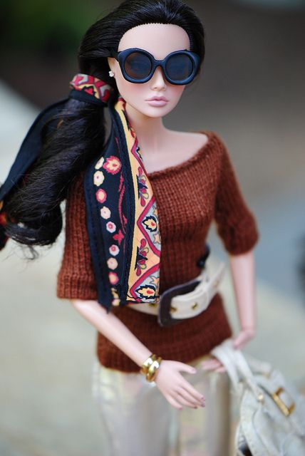 Poppy Parker Doll Berdorf | Recent Photos The Commons Getty Collection Galleries World Map App ...